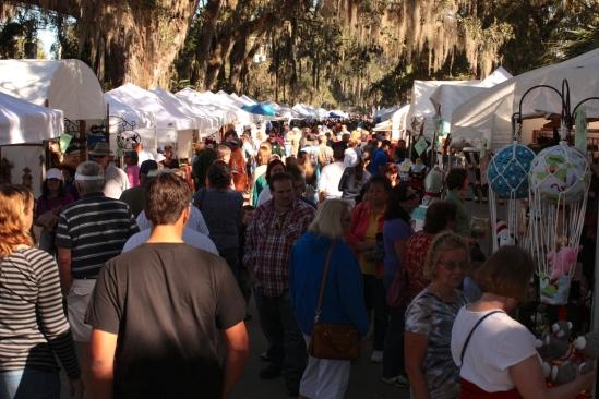 MIcanopy Fall Festival