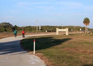 Bikers Fort De Soto