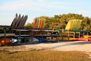 Kayak Rental Fort De Soto