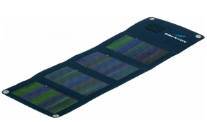 Burton Solaris 4 USB Solar Panel