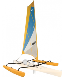 Hobie Adventure Island Conversion Kit