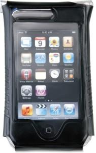 The Topeak iPhone Dry Bag
