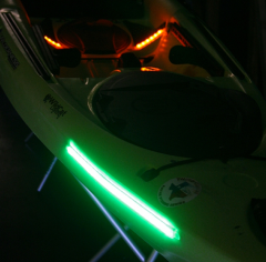 Wildcat Light System with Bug Lights
