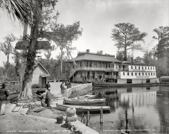 Silver_Springs_Early-1900s