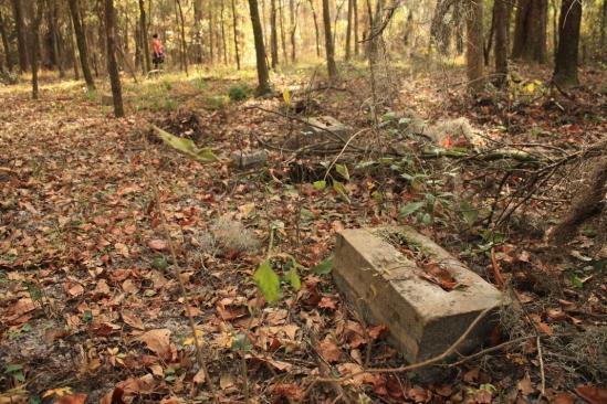Ellaville cemetery